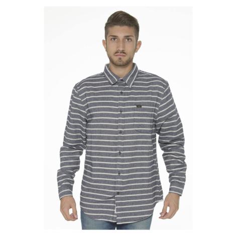 LEE košile s dlouhým rukávem