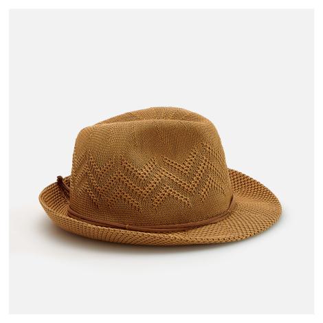 Reserved - Slaměný klobouk - Béžová