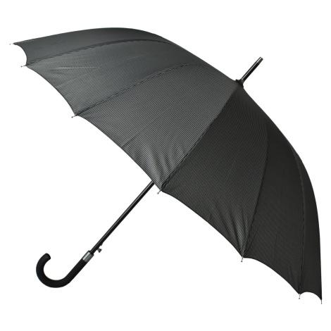 Semiline Unisex's Long Auto Open Umbrella 2512-1