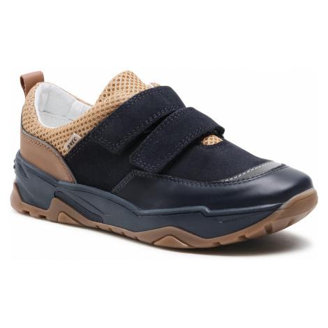 Sneakersy BARTEK - 8172-S0AS Ocean/Beż