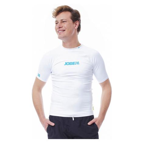 Pánské Tričko Pro Vodní Sporty Jobe Rashguard Modrá