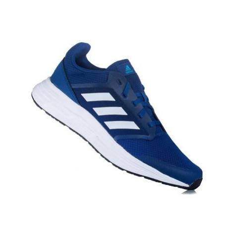 Adidas Galaxy 5 Modrá