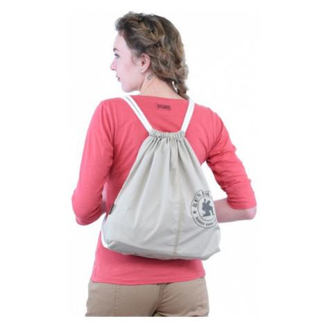 Bavlněný vak BUSHMAN BAG béžová