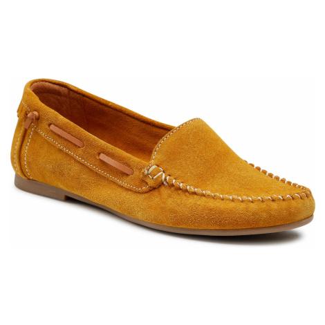 Mokasíny FILIPE - 8130 Camel 6183 Filipe shoes