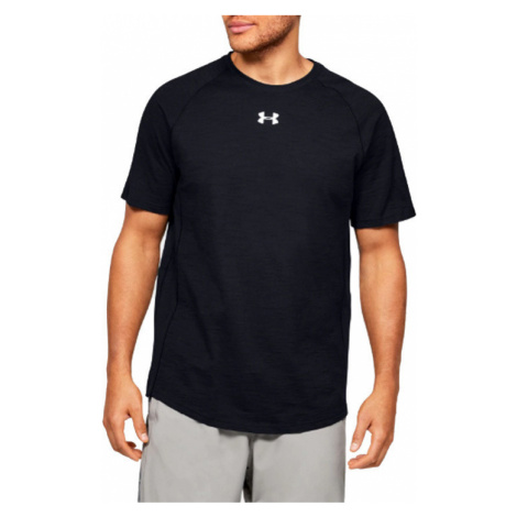 UNDER ARMOUR CHARGED COTTON SS TEE 1351570-001