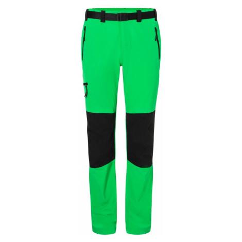 James & Nicholson Pánské trekingové kalhoty JN1206