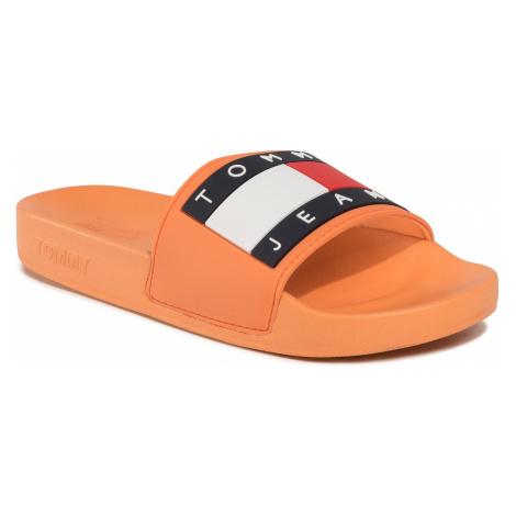 Tommy Jeans Flag Pool Slide EN0EN00474 Tommy Hilfiger