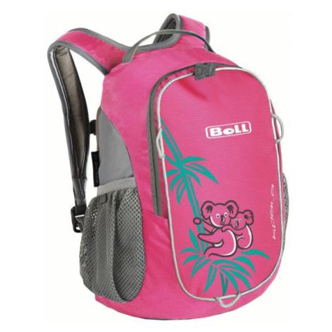Dětský batoh Boll Koala 10 Barva: růžová