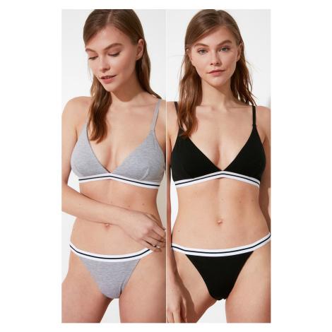 Women's panties Trendyol Striped