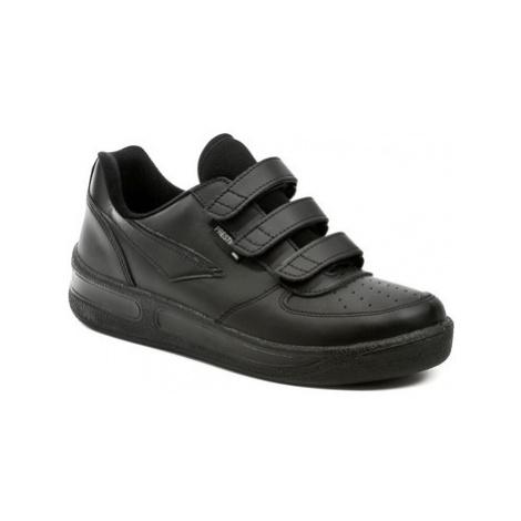 Prestige M86810 černá obuv Černá