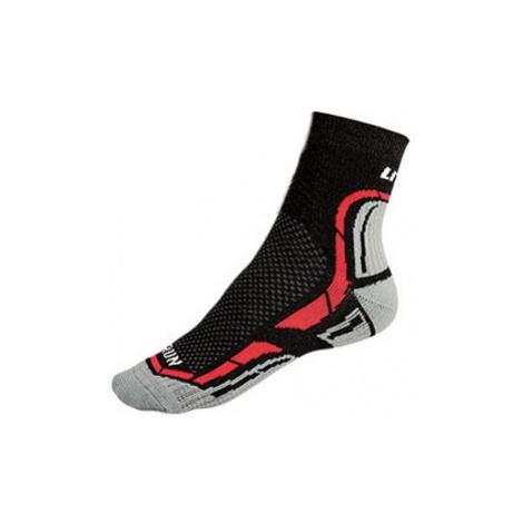 Sportovní ponožky Litex 99683 | červená