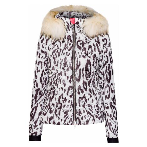 Lyžařská bunda High Society MAJA vzorkování