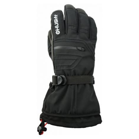 Pánské rukavice HUSKY Erase černá