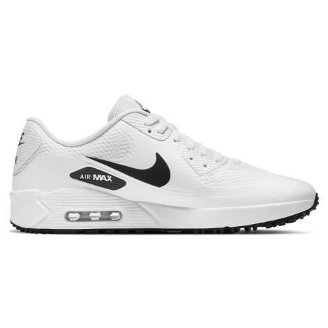 Obuv Nike Air Max 90 G Bílá / Černá