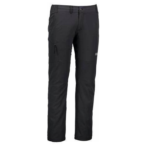 Nordblanc Assert pánské outdoorové kalhoty tmavě šedé