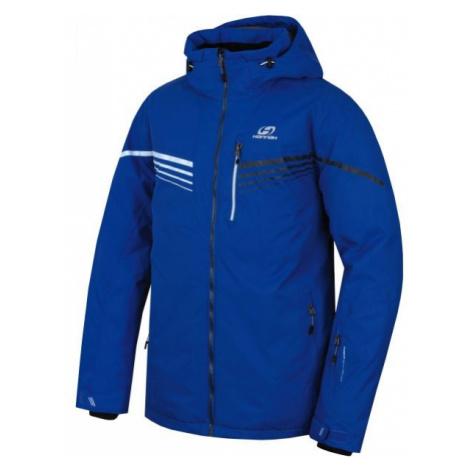 Hannah SPARROW tmavě modrá - Pánská lyžařská bunda