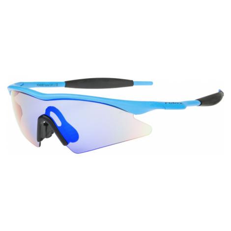 RELAX Yuma Sportovní sluneční brýle R5405B modrá L