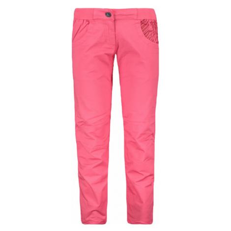 Dámské kalhoty Rafiki Rayen I Paradise pink