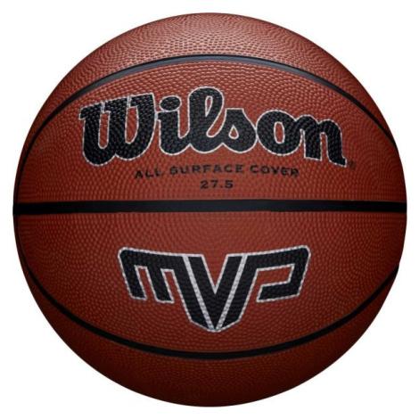 Wilson MVP 275 BSKT - Basketbalový míč