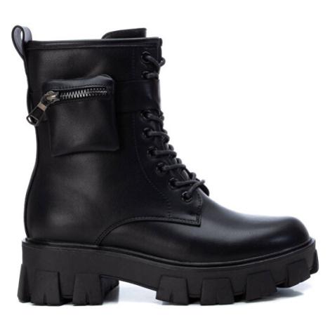 XTi Dámské kotníkové boty 43435-1