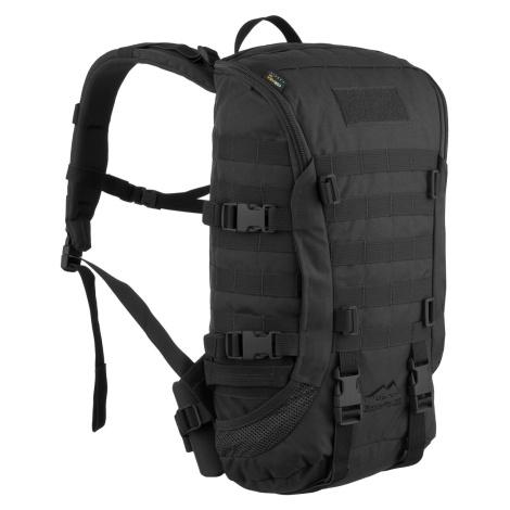 Batoh Wisport® ZipperFox 25 - černý