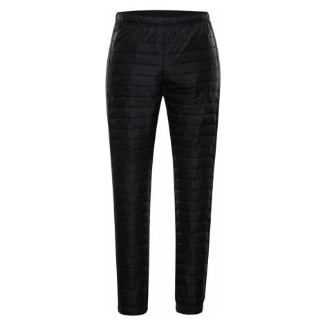 ALPINE PRO JERKA 2 Dámské sportovní kalhoty LPAS432990 černá