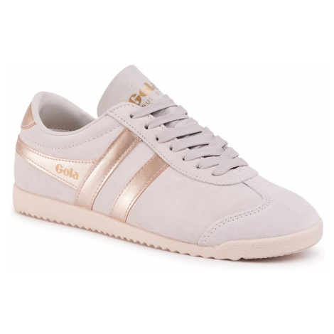 Sneakersy GOLA - Bullet Pearl CLA838 Off White