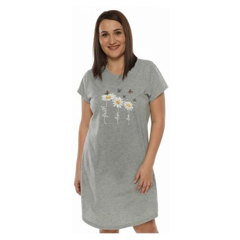 Dámská noční košile Dakota kopretiny Vienetta Secret