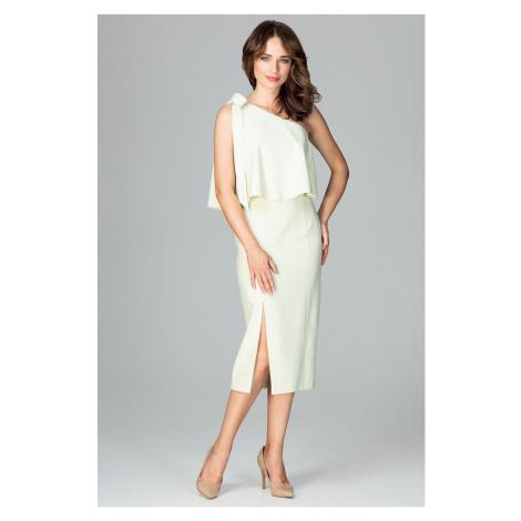 Společenské šaty model 122513 Lenitif