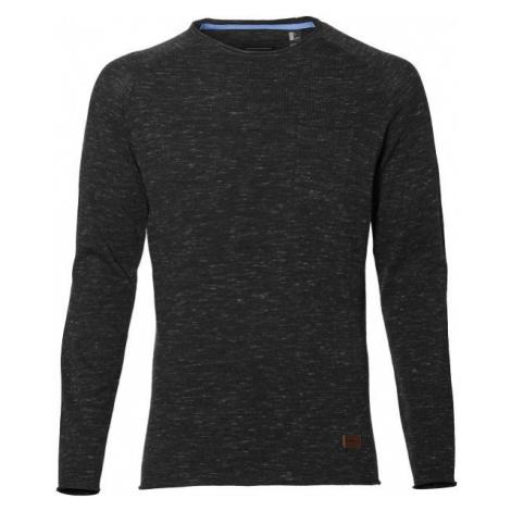 O'Neill LM JACK'S BASE PULLOVER černá - Pánské triko s dlouhým rukávem