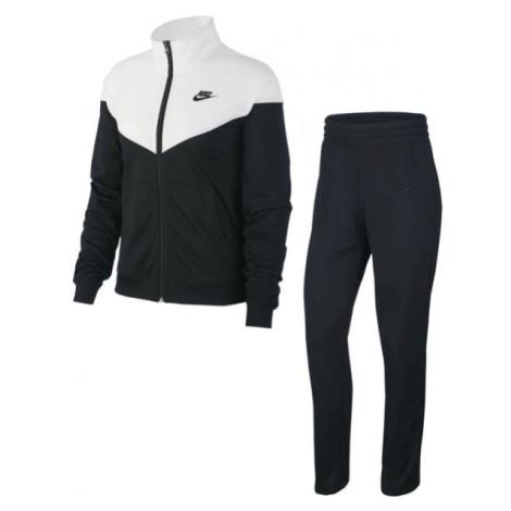 Nike NSW TRK SUIT PK W černá - Dámská tepláková souprava