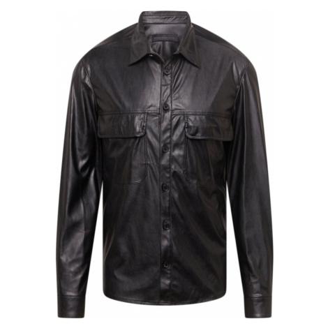 DRYKORN Košile 'SELED' černá