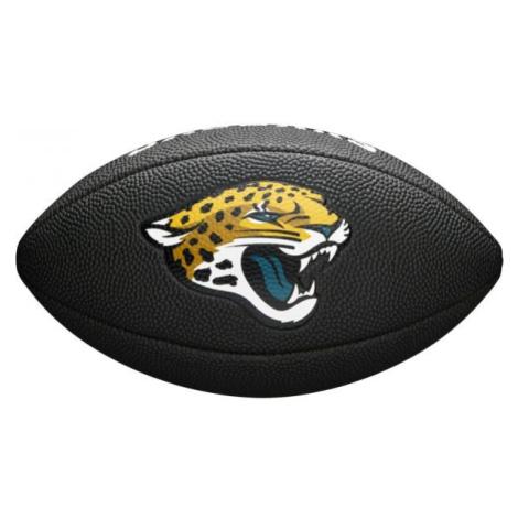 Wilson MINI NFL TEAM SOFT TOUCH FB BL JX - Mini míč na americký fotbal