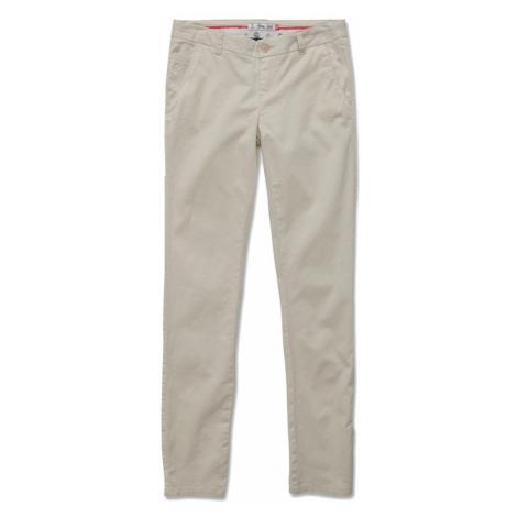 Kalhoty Heavy Tools Fillon beige