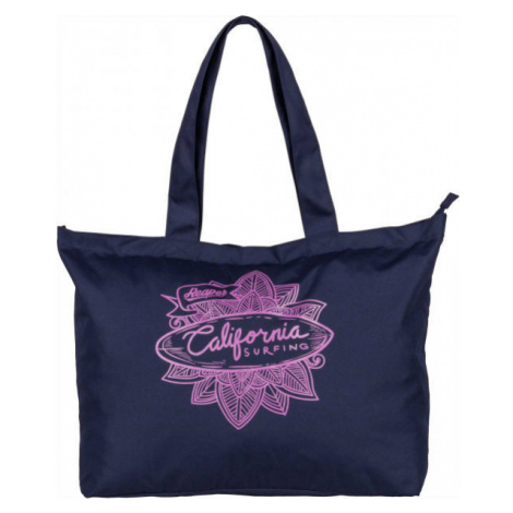 Reaper SHOPBAG modrá - Plážová taška