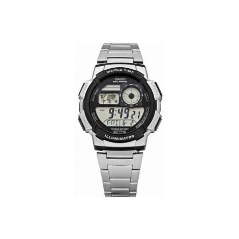 Dámské hodinky Casio AE-1000WD-1A