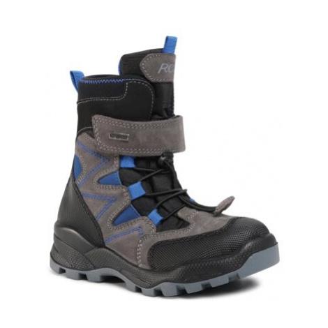 Šněrovací obuv Twisty 632608