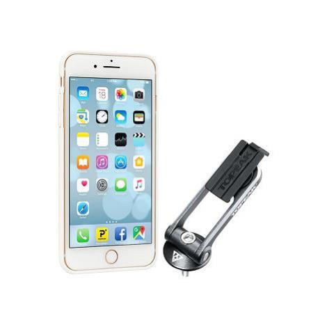 Pouzdro Topeak Ridecase pro iPhone 6 Plus / 6s Plus / 7 Plus / 8 Plus bílá