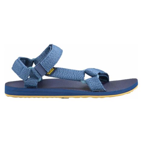 Teva Original Universal M, modrá Pánské sandále Teva