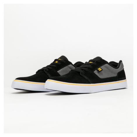 DC Tonik black / grey / yellow eur 41