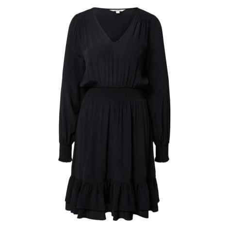 Mbym Šaty 'Maddalena' černá