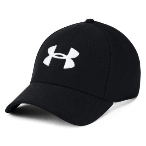 Under Armour MEN'S BLITZING 3.0 CAP černá - Pánská čepice s kšiltem