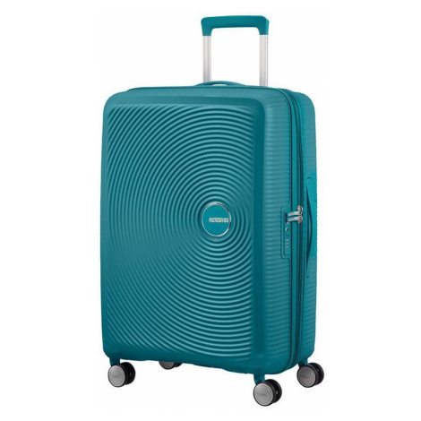 Cestovní kufr American Tourister Sound Box M EXP
