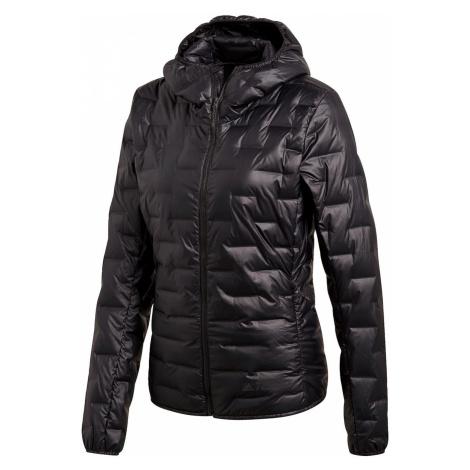 Adidas Light Down Hooded Jacket Womens