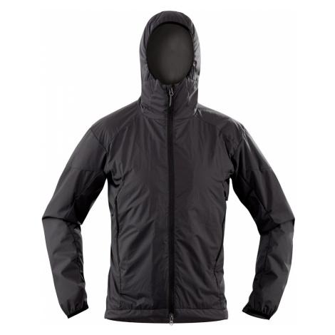 Lehká zateplená bunda Nebba Mig Tilak Military Gear® – Černá