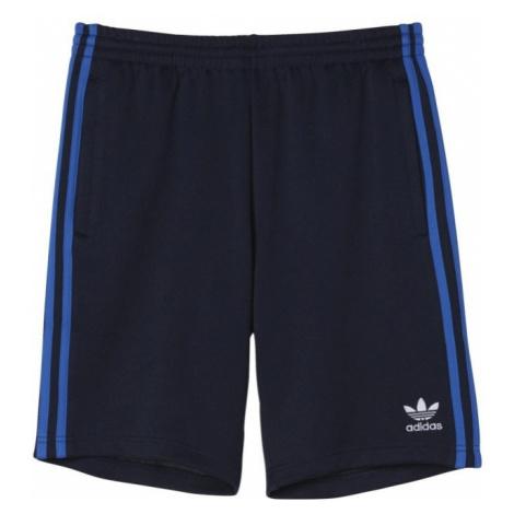 Kraťasy Adidas SST Shorts legend ink