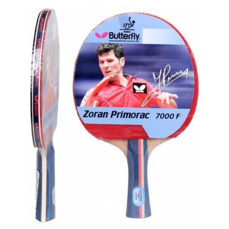 Butterfly Primorac 7000 pálka na stolní tenis