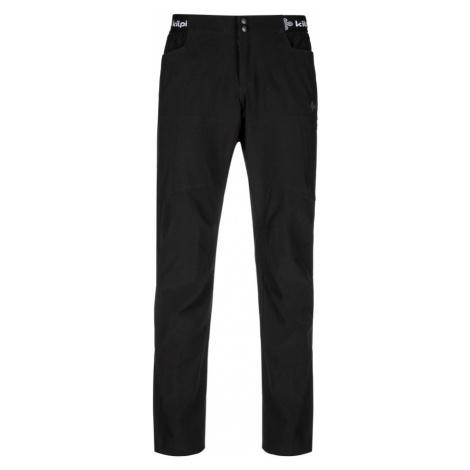 KILPI Pánské funkční kalhoty TAKAKA-M KM0029KIBLK Černá