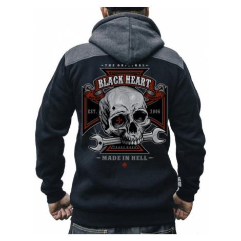 BLACK HEART REPAIRMAN BLACKHEART