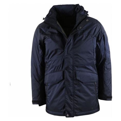 PIROL bunda pánská Gentleman Straight Urban FWM17011 zimní péřová
